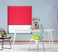 Rio Coral Roller Blind