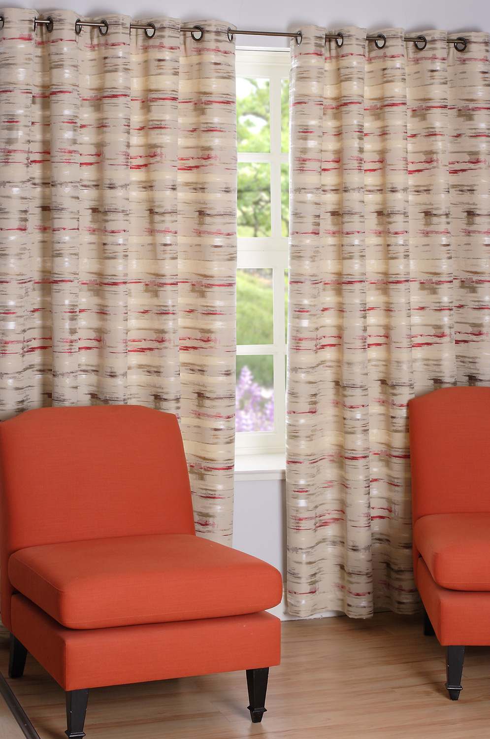 Studio Natural Ready Made Curtains