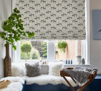 Deer-Canvas-Roman-Blind-from-SLX