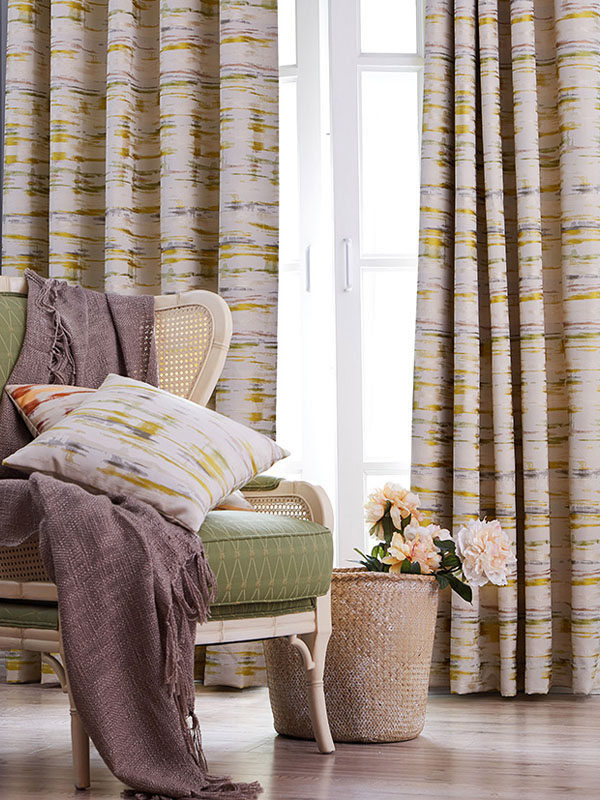 Studio Wasabi Ready Made Curtains