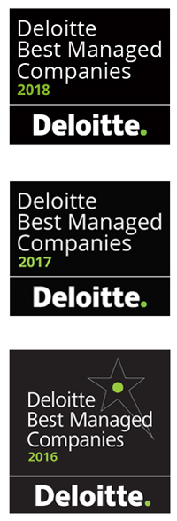 KDD SLX Deloitte Awards